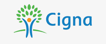 Cigna insurance logo representing Employee Benefits Commercial Insurance