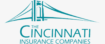 Cincinnati insurance logo representing Employee Benefits Commercial Insurance