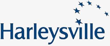 Harleysville insurance logo representing Employee Benefits Commercial Insurance