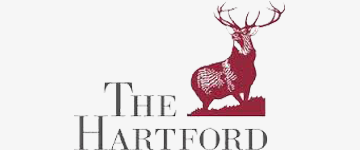 Hartford insurance logo representing Employee Benefits Commercial Insurance
