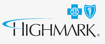 Highmark insurance logo representing Employee Benefits Commercial Insurance