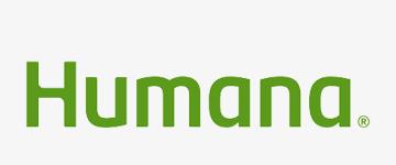 Humana insurance logo representing Employee Benefits Commercial Insurance