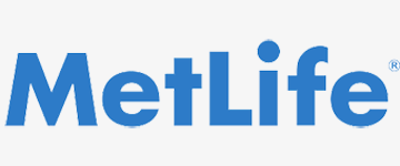 Metlife insurance logo representing Employee Benefits Commercial Insurance