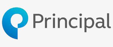 Principal insurance logo representing Employee Benefits Commercial Insurance