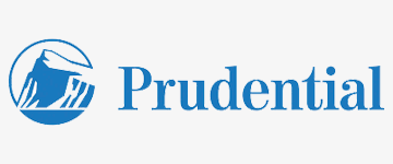 Prudential insurance logo representing Employee Benefits Commercial Insurance