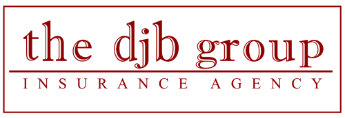 djb logo offering group health insurance